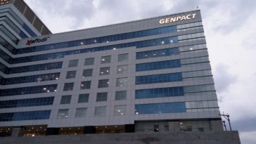 GENPACT Top 10 BPO Companies in The World