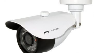 GODREJ Top Most CCTV Camera Brands in The World 2017