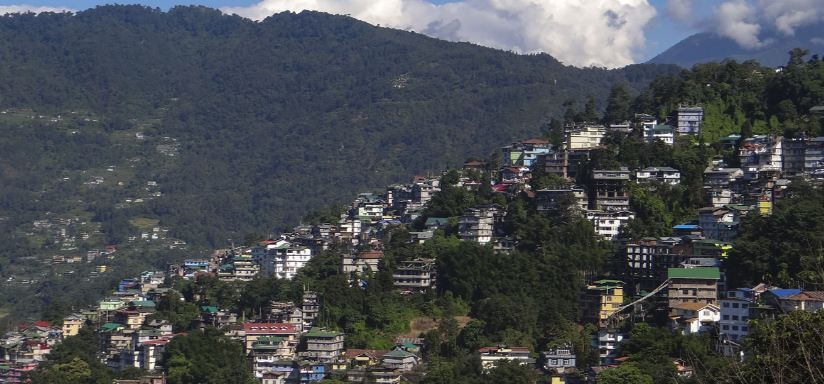 Gangtok, Sikkim Top Most Places To Visit In India 2017