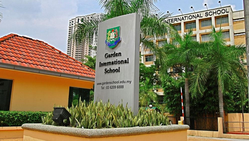 Garden International School Top Most Schools in The World 2017