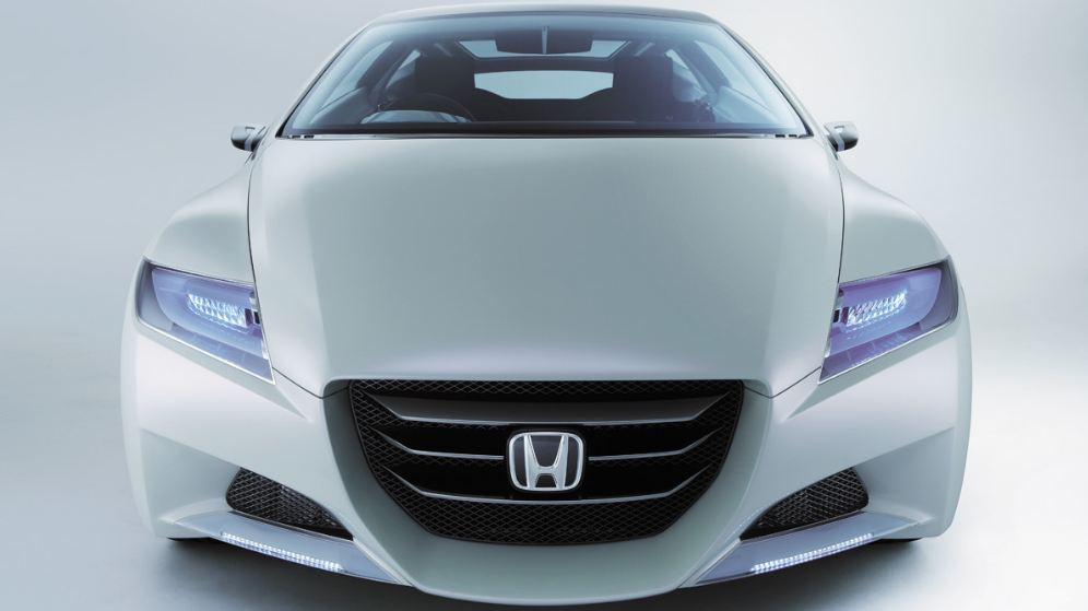 Honda Motor Top 10 Automobile Companies in The World