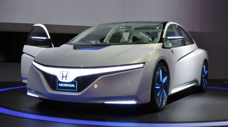 Honda Motor Top Most Japanese Companies in The World 2017