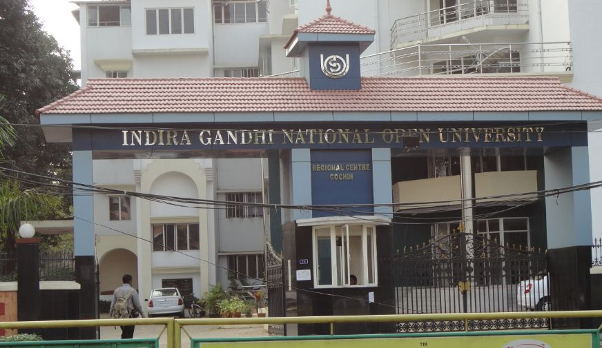 IGNOU Top Most Distance Education Universities in The World 2017