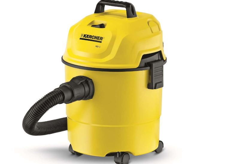 KARCHER Top Most Popular Vacuum Cleaner Brands in The World 2018