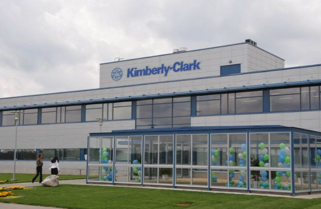 Kimberly-Clark Inc. Top Famous Multinational Companies in The World 2019