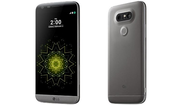 LG Top Most Popular Mobile Phone Companies in The world 2018