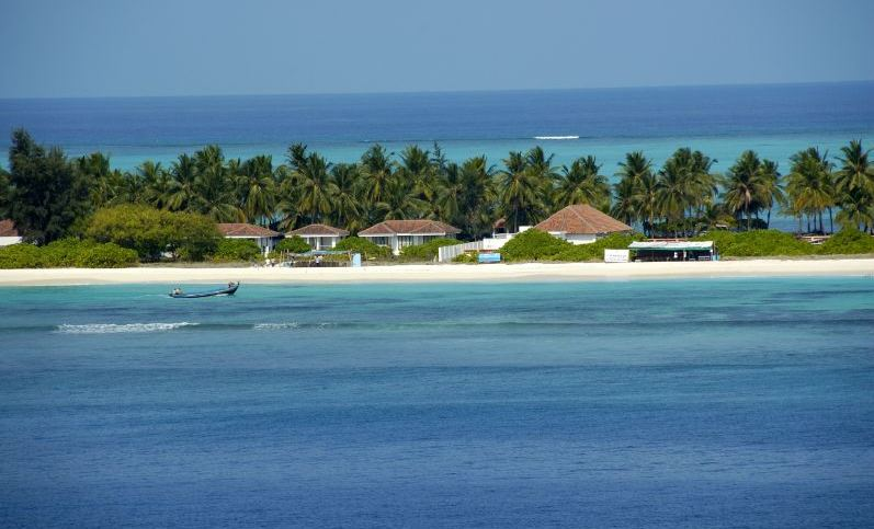 Lakshadweep Top Most Popular Winter Holiday Destinations in India