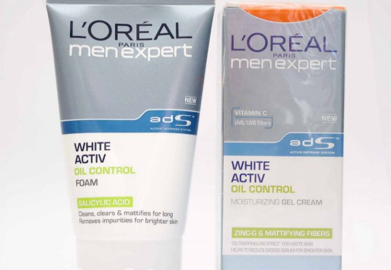L'oreal Men Expert White Activ Top Most Popular Fairness Creams For Men in The World 2018