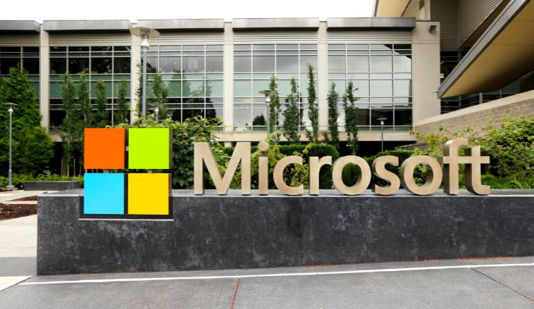 Microsoft Top 10 Multinational Companies in The World