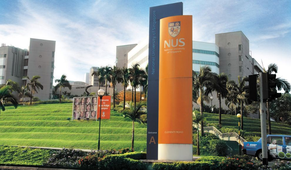 National University of Singapore Top Most Journalism And Mass Media Colleges in The World 2017