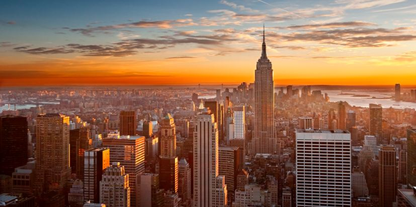 New York Top Famous Metropolitan Cities in The World 2019