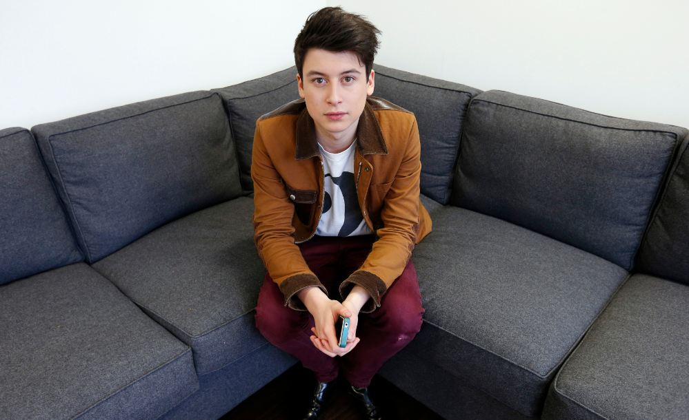 Nick D'aloisio Top Famous Richest Kids in The World 2019