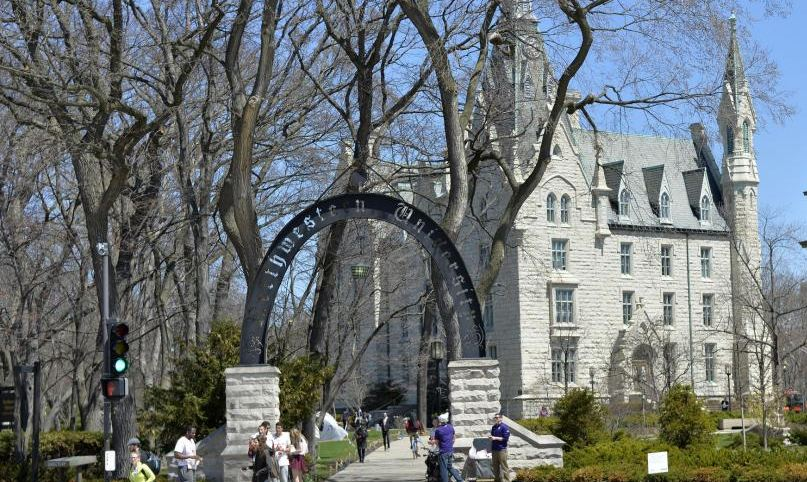 Northwestern University Top Popular Journalism And Mass Media Colleges in The World 2018