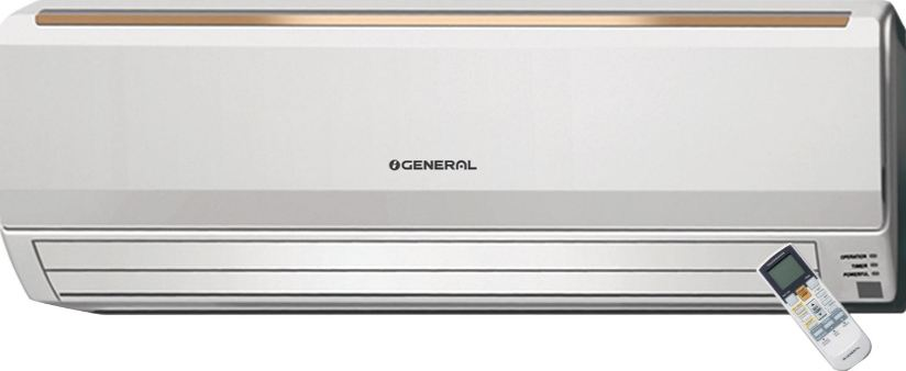 O General Top 10 Air Conditioner Brands in The world