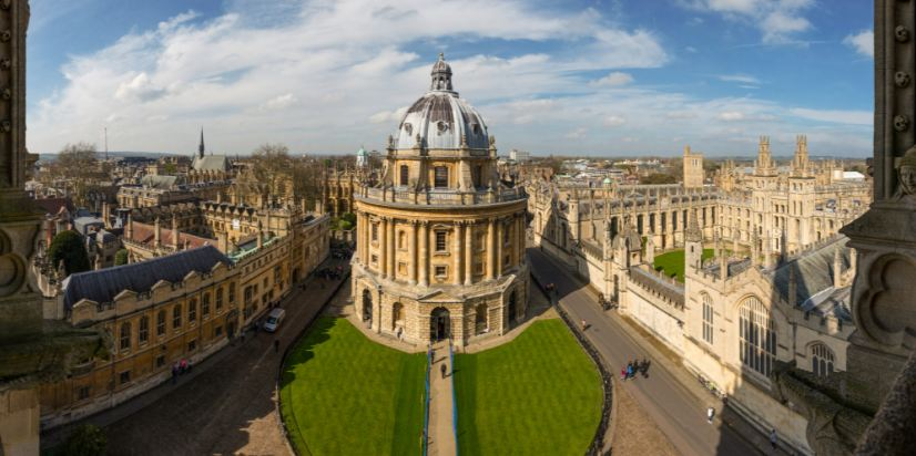 Oxford University Top Popular Commerce Colleges in The World 2018