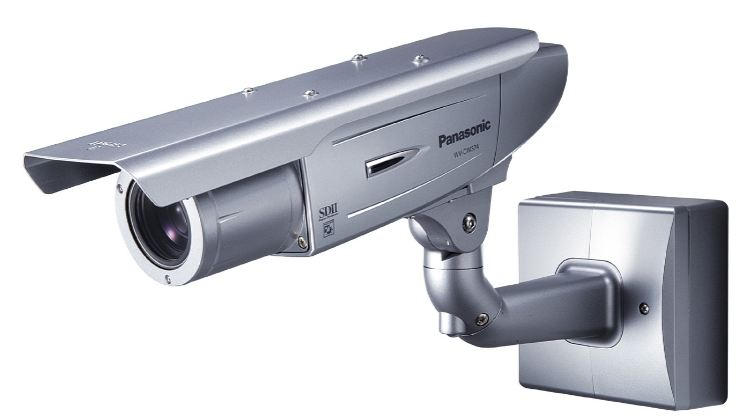 PANASONIC Top Famous CCTV Camera Brands in The World 2019