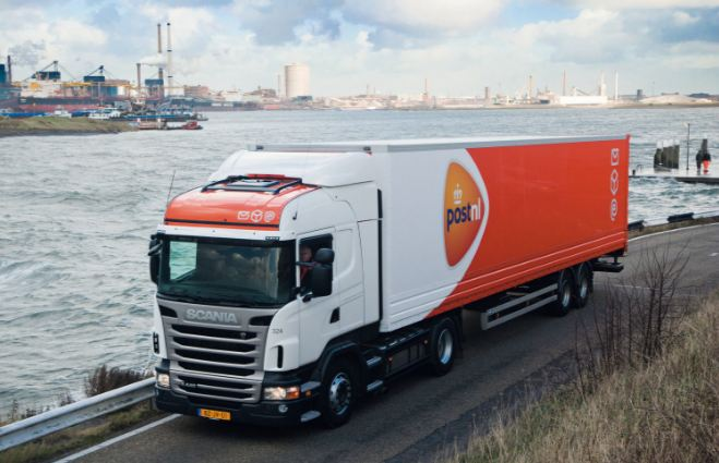PostNL Top 10 Famous Courier Services Companies in The world 2019