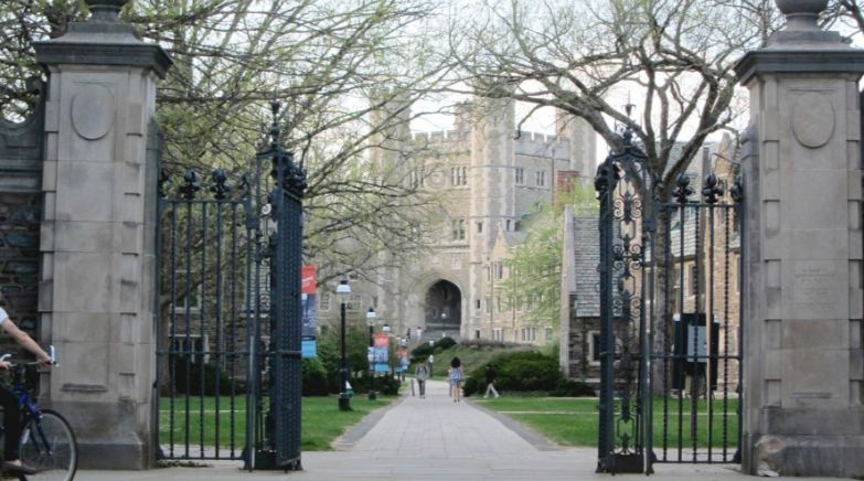 Princeton University Top Most Popular Commerce Colleges in The World 2018