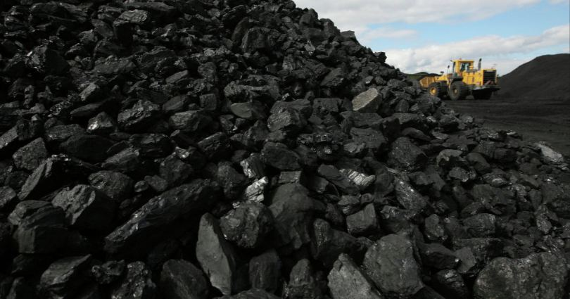 Largest Coal Producing Countries 2019
