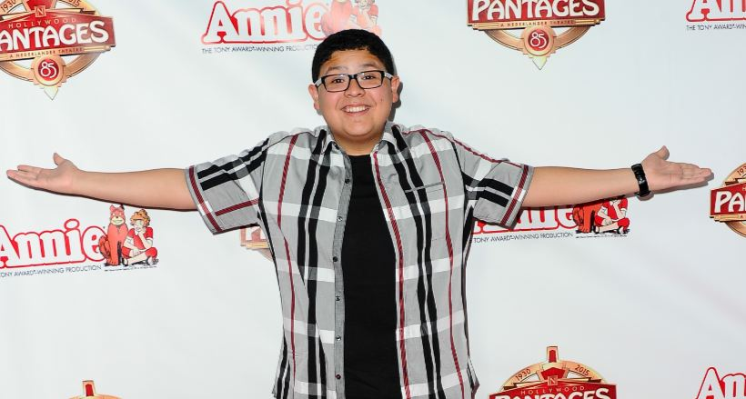 Rico Rodriguez Top 10 Richest Kids in The World
