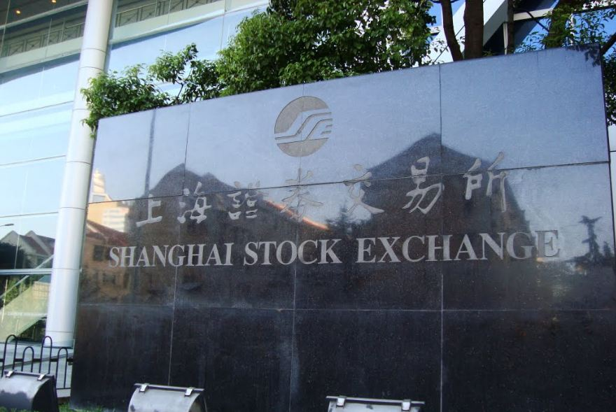 shanghai-stock-exchange