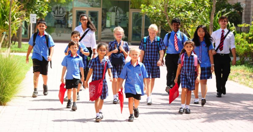 St Christopher's Bahrain Top Most Popular Schools in The World 2018