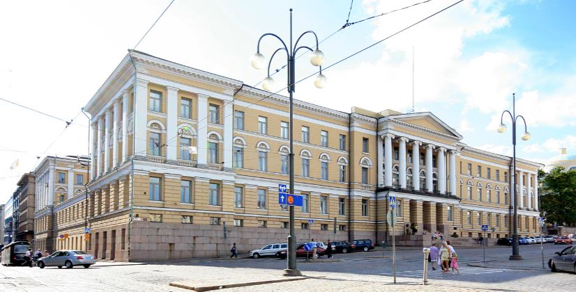 University of Helsinki Top 10 Journalism And Mass Media Colleges in The World