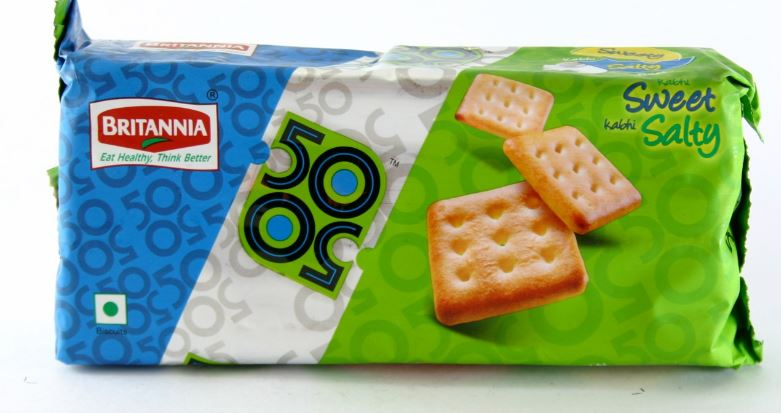 Best Biscuit Brands in India