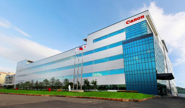 canon-top-10-japanese-companies-in-india-2017