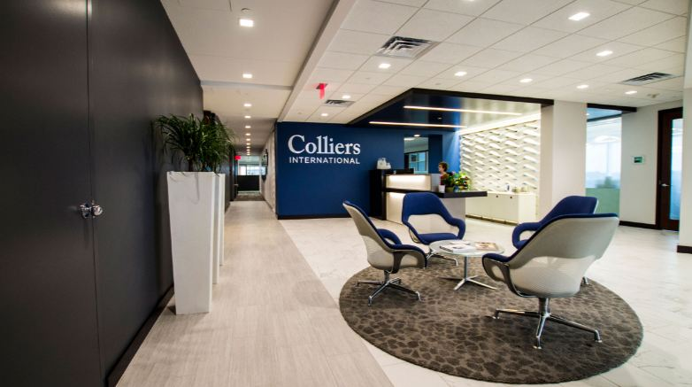 Colliers International Top Best Real Estate Companies in the world 2017