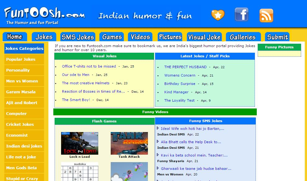 funtoosh-top-10-online-gaming-sites-in-india-2017