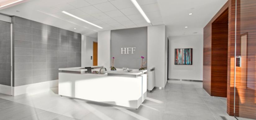 HFF Top Popular Real Estate Companies in the world 2018