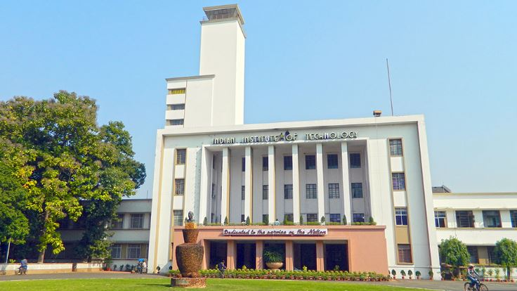 iit-kharagpur-top-popular-architecture-colleges-in-india-2019