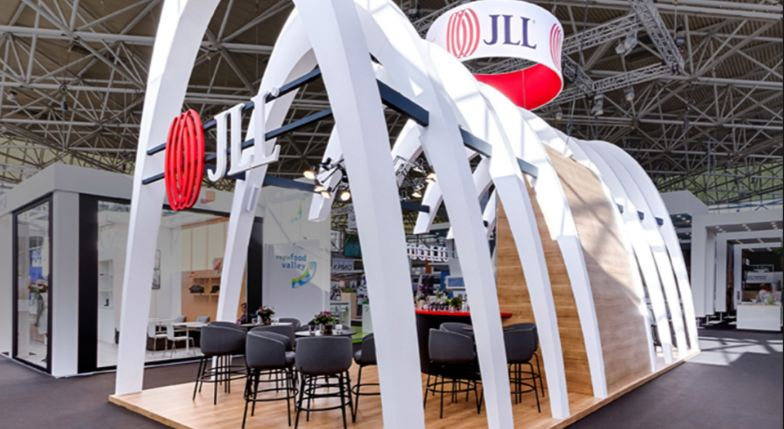 JLL Top Most Popular Real Estate Companies in the world 2019