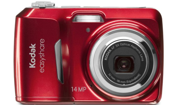 KODAK Top Most Digital Camera Brands in India 2018