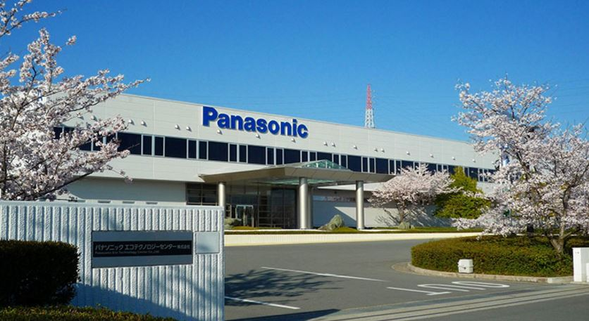 panasonic-top-famous-japanese-companies-in-india-2019