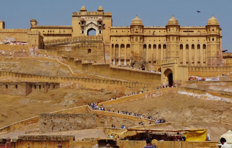 rajasthan-top-10-richest-states-in-india