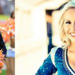 Top 10 Most Beautiful NFL Cheerleaders In The World