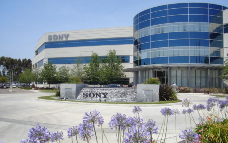 sony-top-popular-japanese-companies-in-india-2019