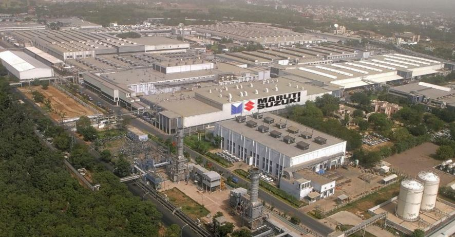 suzuki-top-10-japanese-companies-in-india