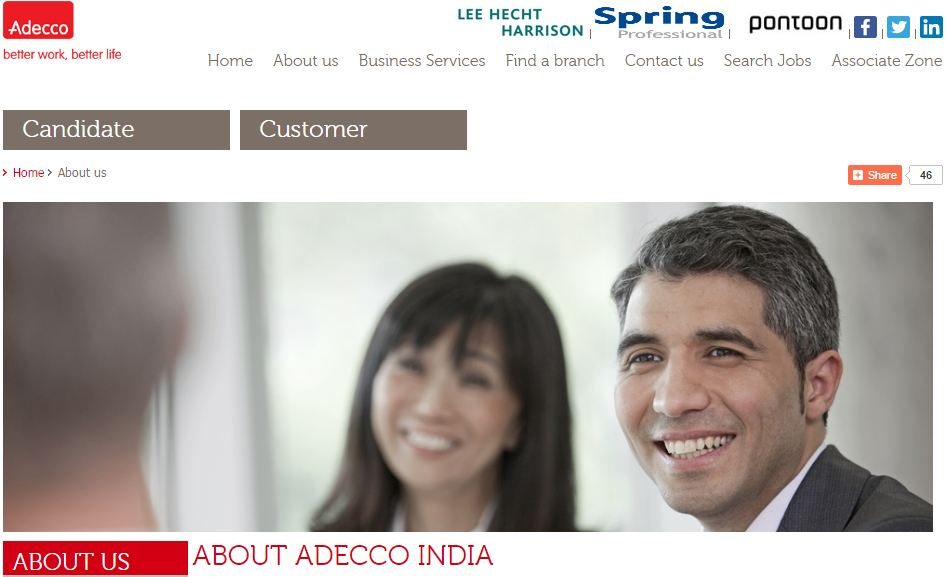 adecco-10-most-famous-hr-companies-of-the-india-2017-2018