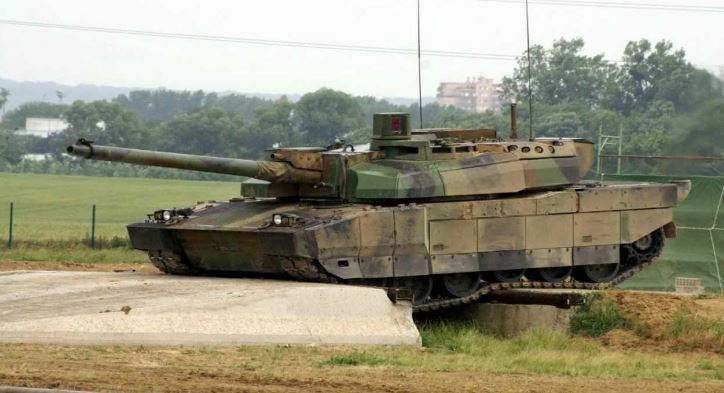 Most Expensive Military Tanks