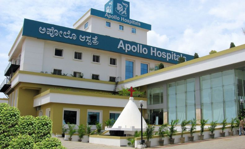 APOLLO HOSPITALS ENTERPRISE LIMITED
