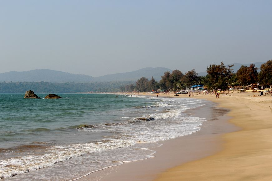 agonda-branch-top-most-famous-beaches-in-india-2019