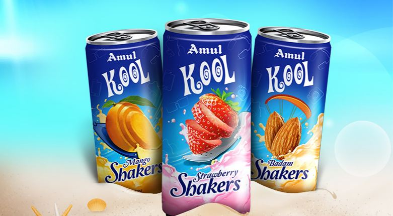 amul, Top 10 FMCG Companies in India 2017