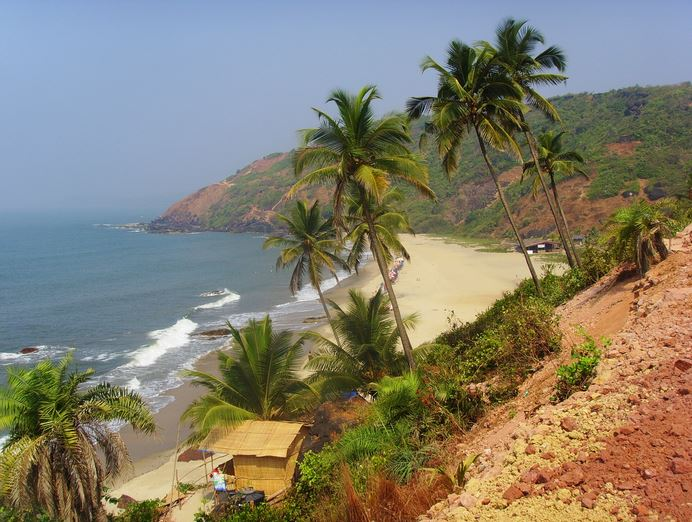 arambol-beacharambol-india-top-famous-beaches-in-india-2018