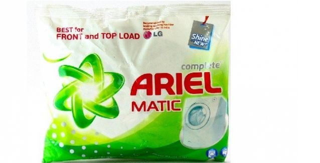 ariel-top-10-detergent-brands-in-india-2017