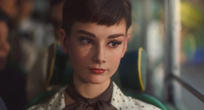 audrey hepburn, Top 10 Most Beautiful Eyes In The World 2017-2018