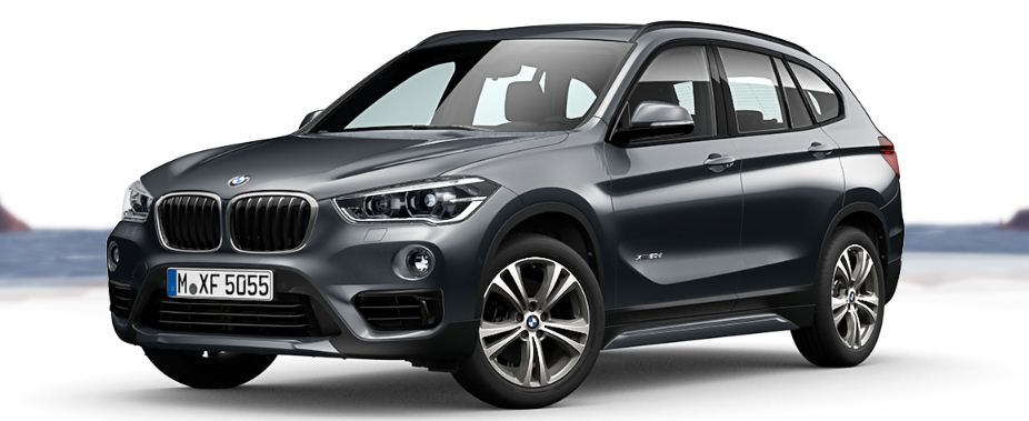 bmw x1, Top 10 Cheapest BMW Cars in The World 2017