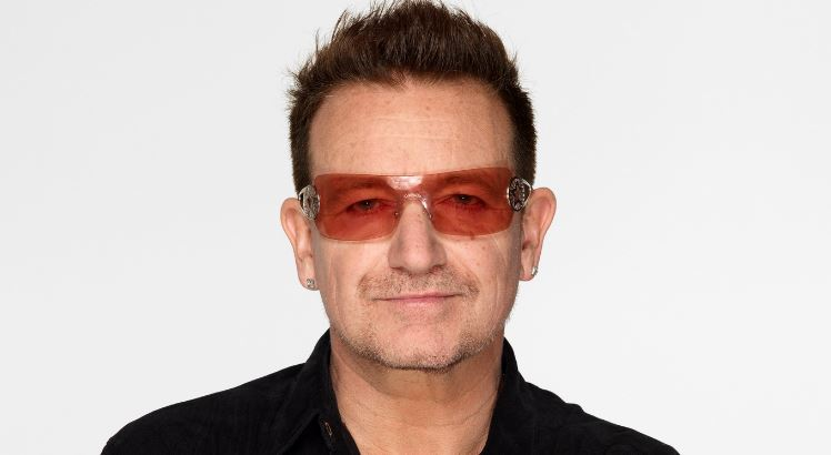 BONO Top Best Selling Music Artists 2017